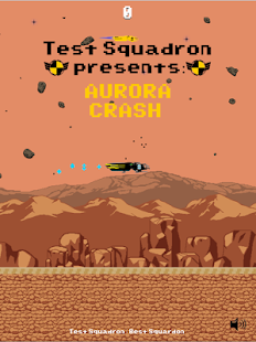 Aurora Crash by TEST Squadron - screenshot