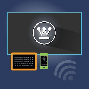 how to download apps on westinghouse smart tv