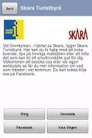 Screenshot of Skara