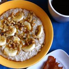 Steel-Cut Oats Recipe