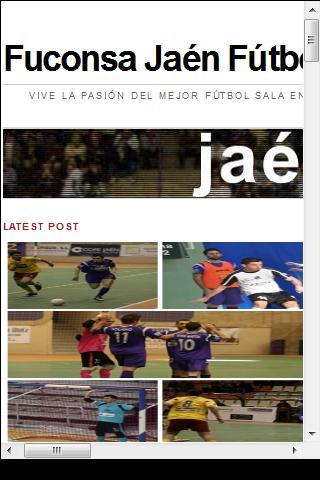 Fuconsa Jaén F.S