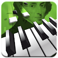 Game Piano Master Chopin Special APK for Kindle
