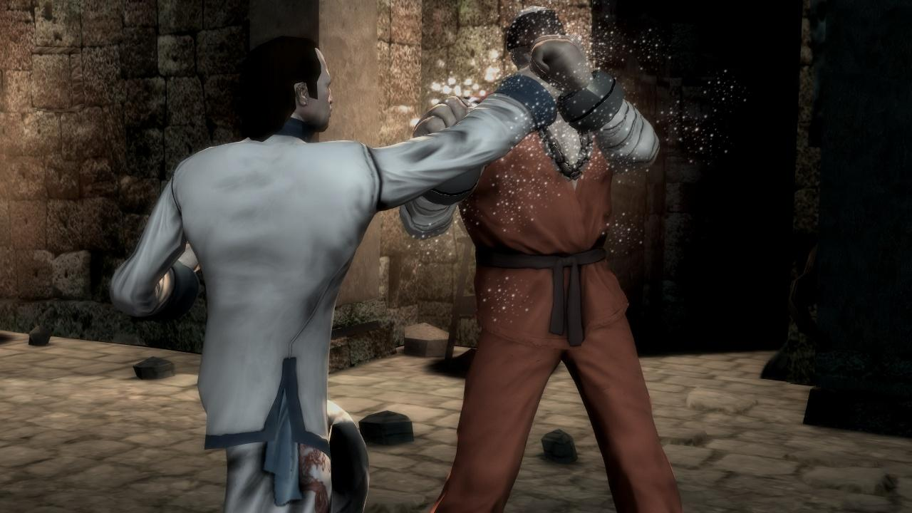 Brotherhood of Violence II Screenshot 0