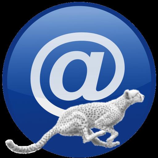 SpeedMail臨 LOGO-APP點子