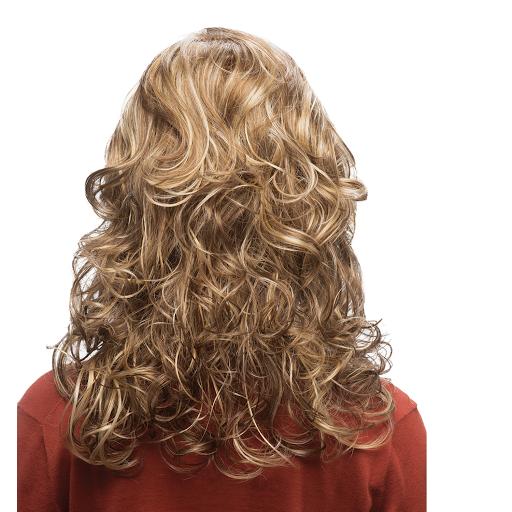 Estetica wig