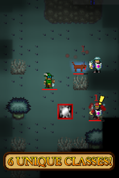 Cardinal Quest 2 APK screenshot thumbnail 2
