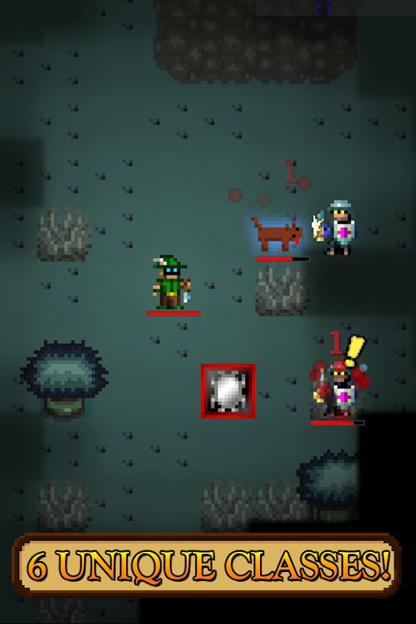 Cardinal Quest 2 Screenshot 1