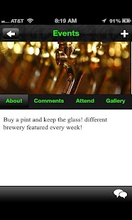 Sullivan's Publick House - screenshot