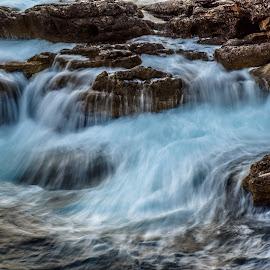 by Irena Perkušić - Nature Up Close Water