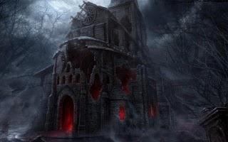 Screenshot of Gothic Wallpaper Pack Vol  01