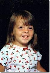 Jamie age 2