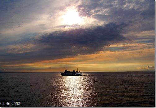 Return to Block Island