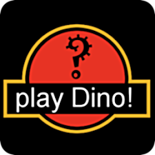 Play Dino! - Light