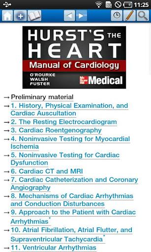 Hurst's the Heart Manual 12 Ed
