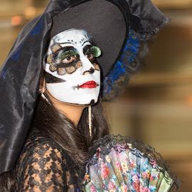 Catrina by Daniel Arjona - People Body Art/Tattoos ( arte corporal, disfraz, catrinas, mujeres, tradiciones )