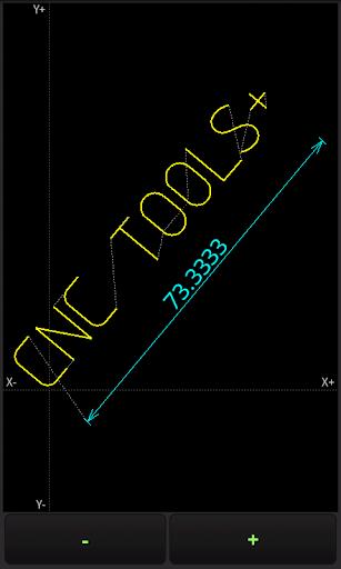 玩免費生產應用APP|下載CNC TOOLS + app不用錢|硬是要APP