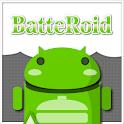BatteRoid icon