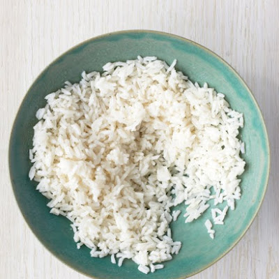Coconut-Water Rice