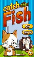 Screenshot of Catch The Fish HD (Eng)