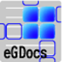 eGDocs icon
