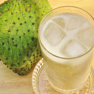 Jamaican Soursop Drink