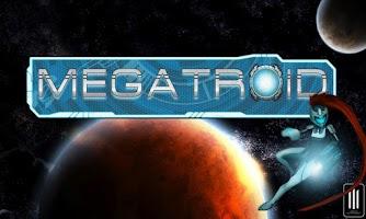 Screenshot of MEGATROID
