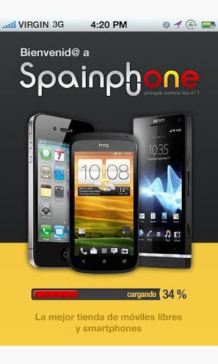 【免費購物App】Spainphone-APP點子