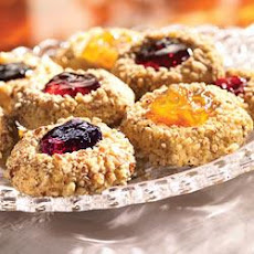 Classic Thumbprint Cookies from Crisco® Baking Sticks