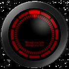 Light Analog Clock icon