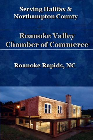 Roanoke Valley Chamber