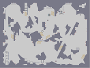 Thumbnail of the map 'White Cluster'