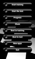 Screenshot of Trainer memory & attention PRO