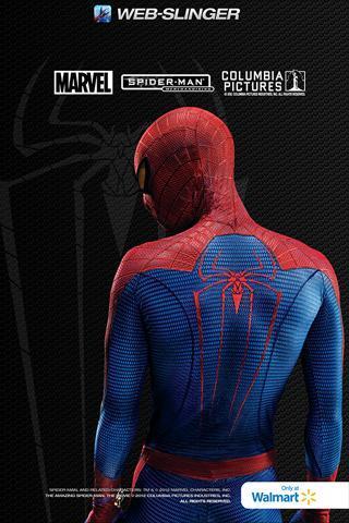 Spider-Man's Web-slinger CAN
