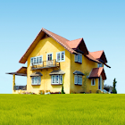 UK Mortgage Quote Finder icon