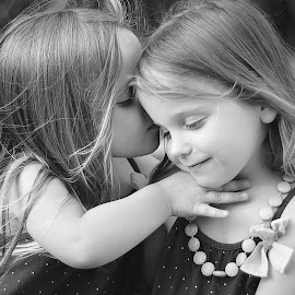kiss you by Lucia STA - Babies & Children Children Candids