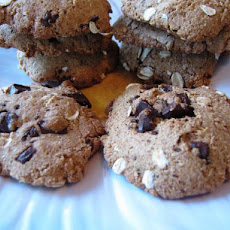 Healthy Interchangeable Cookies