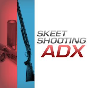 Cover art Skeet Shooting ADX