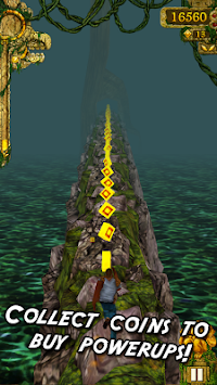 Temple Run APK screenshot thumbnail 7