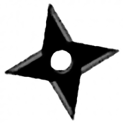 SAMEGAME(忍者) 解謎 App LOGO-硬是要APP