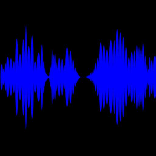 Epic Audio Visualizer LOGO-APP點子
