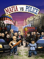 Screenshot of Mafia vs. Police
