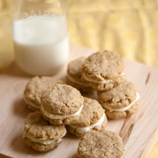 Lemon Oatmeal Cookies Recipes