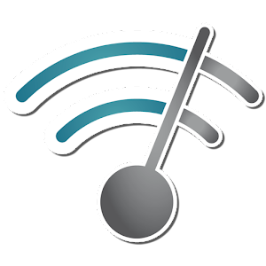 Wifi Analyzer - Android Apps on Google Play: https://play.google.com/store/apps/details?id=com.farproc.wifi.analyzer