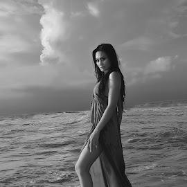 by Bayu Hardianto - People Portraits of Women