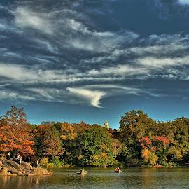 Sujit S by Sujit Shanshanwal - Landscapes Cloud Formations (  )