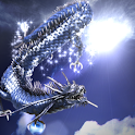 Blue Dragon Sky icon