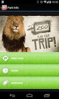 Screenshot of Columbus Zoo Mobile