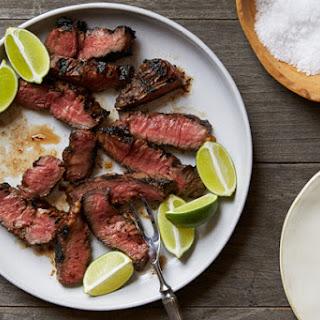 Tamarind Sauce Steak Recipes