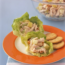 Apple-Chicken Salad