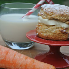 Day 12 – Christmas Scones